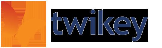Twikey, logo