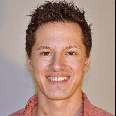 Niels de Sturler. Oprichter en directeur Inner Mind Center